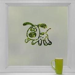 Childrens Window Film