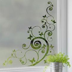 Contemporary Window Film