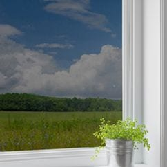 Natural Solar Control Window Film