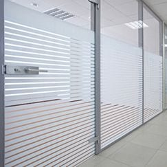 Decorative Window Film | Made to Measure by AbodeWindowFilms