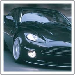 Car Window Tinting Film