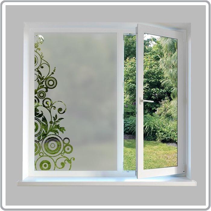 Decorative Window Film Rolls